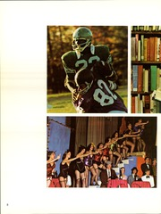 Page 12, 1974 Edition, Pikesville High School - Pinnacle Yearbook (Baltimore, MD) online yearbook collection