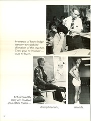 Page 16, 1974 Edition, Pikesville High School - Pinnacle Yearbook (Baltimore, MD) online yearbook collection