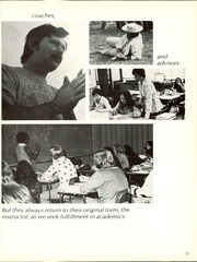 Page 17, 1974 Edition, Pikesville High School - Pinnacle Yearbook (Baltimore, MD) online yearbook collection