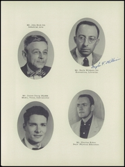 Page 13, 1957 Edition, North Carroll High School - Quo Vadis Yearbook (Hampstead, MD) online yearbook collection