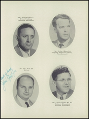 Page 15, 1957 Edition, North Carroll High School - Quo Vadis Yearbook (Hampstead, MD) online yearbook collection
