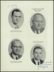 Page 16, 1957 Edition, North Carroll High School - Quo Vadis Yearbook (Hampstead, MD) online yearbook collection