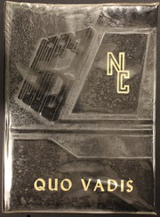 Page 1, 1963 Edition, North Carroll High School - Quo Vadis Yearbook (Hampstead, MD) online yearbook collection