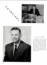 Page 12, 1963 Edition, North Carroll High School - Quo Vadis Yearbook (Hampstead, MD) online yearbook collection