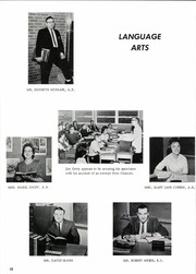 Page 16, 1963 Edition, North Carroll High School - Quo Vadis Yearbook (Hampstead, MD) online yearbook collection