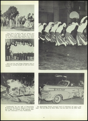 Page 10, 1956 Edition, Suitland High School - Aries Yearbook (Suitland, MD) online yearbook collection