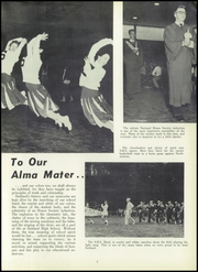 Page 11, 1956 Edition, Suitland High School - Aries Yearbook (Suitland, MD) online yearbook collection