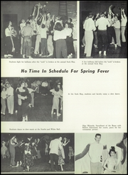 Page 126, 1956 Edition, Suitland High School - Aries Yearbook (Suitland, MD) online yearbook collection