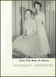 Page 127, 1956 Edition, Suitland High School - Aries Yearbook (Suitland, MD) online yearbook collection