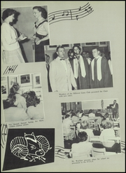 Page 128, 1956 Edition, Suitland High School - Aries Yearbook (Suitland, MD) online yearbook collection