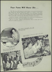 Page 129, 1956 Edition, Suitland High School - Aries Yearbook (Suitland, MD) online yearbook collection