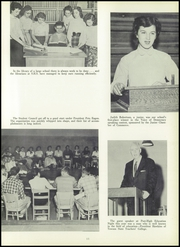 Page 15, 1956 Edition, Suitland High School - Aries Yearbook (Suitland, MD) online yearbook collection