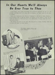 Page 17, 1956 Edition, Suitland High School - Aries Yearbook (Suitland, MD) online yearbook collection