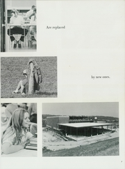 Page 11, 1974 Edition, Loch Raven High School - Apogee Yearbook (Baltimore, MD) online yearbook collection