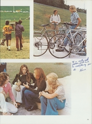 Page 17, 1974 Edition, Loch Raven High School - Apogee Yearbook (Baltimore, MD) online yearbook collection