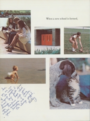 Page 8, 1974 Edition, Loch Raven High School - Apogee Yearbook (Baltimore, MD) online yearbook collection