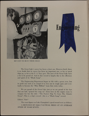 Page 10, 1946 Edition, Lake Champlain (CV 39) - Naval Cruise Book online yearbook collection