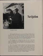 Page 16, 1946 Edition, Lake Champlain (CV 39) - Naval Cruise Book online yearbook collection