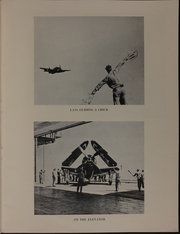 Page 9, 1946 Edition, Lake Champlain (CV 39) - Naval Cruise Book online yearbook collection