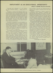 Page 10, 1945 Edition, Frederick Douglass High School - Survey Yearbook (Baltimore, MD) online yearbook collection