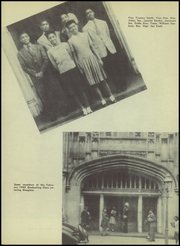 Page 8, 1945 Edition, Frederick Douglass High School - Survey Yearbook (Baltimore, MD) online yearbook collection