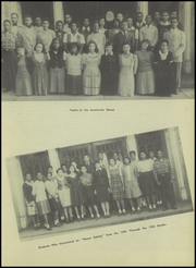 Page 9, 1945 Edition, Frederick Douglass High School - Survey Yearbook (Baltimore, MD) online yearbook collection