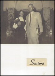 Page 9, 1952 Edition, Frederick Douglass High School - Survey Yearbook (Baltimore, MD) online yearbook collection