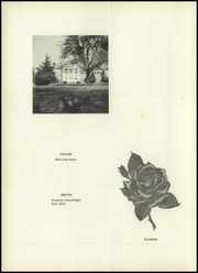 Page 12, 1952 Edition, Easton High School - Echo Yearbook (Easton, MD) online yearbook collection
