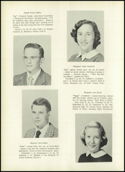 Page 16, 1952 Edition, Easton High School - Echo Yearbook (Easton, MD) online yearbook collection
