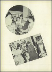 Page 6, 1952 Edition, Easton High School - Echo Yearbook (Easton, MD) online yearbook collection