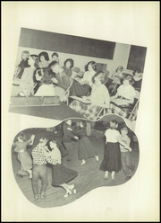Page 7, 1952 Edition, Easton High School - Echo Yearbook (Easton, MD) online yearbook collection