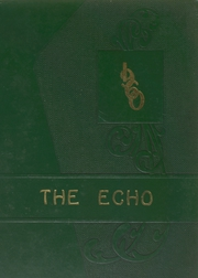 1960 Edition, Easton High School - Echo Yearbook (Easton, MD)