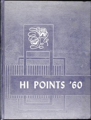 Page 1, 1960 Edition, Sparrows Point High School - Hi Points Yearbook (Edgemere, MD) online yearbook collection