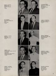 Page 13, 1960 Edition, Sparrows Point High School - Hi Points Yearbook (Edgemere, MD) online yearbook collection