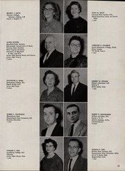 Page 17, 1960 Edition, Sparrows Point High School - Hi Points Yearbook (Edgemere, MD) online yearbook collection