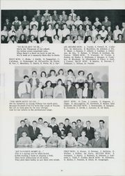 Havre de Grace High School - Susquehannock Yearbook (Havre de Grace, MD) online yearbook collection, 1953 Edition, Page 37