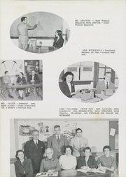 Havre de Grace High School - Susquehannock Yearbook (Havre de Grace, MD) online yearbook collection, 1953 Edition, Page 8