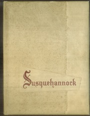 Havre de Grace High School - Susquehannock Yearbook (Havre de Grace, MD) online yearbook collection, 1954 Edition, Page 1