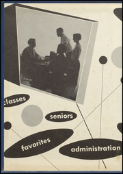 Page 2, 1957 Edition, Williamsport High School - Guneukitschik Yearbook (Williamsport, MD) online yearbook collection