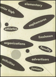 Page 3, 1957 Edition, Williamsport High School - Guneukitschik Yearbook (Williamsport, MD) online yearbook collection