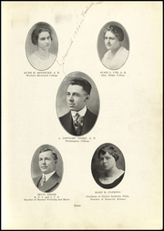 Page 13, 1921 Edition, Smithsburg High School - Leopard Yearbook (Smithsburg, MD) online yearbook collection