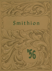 Page 1, 1956 Edition, Smithsburg High School - Leopard Yearbook (Smithsburg, MD) online yearbook collection