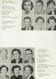 Page 11, 1956 Edition, Smithsburg High School - Leopard Yearbook (Smithsburg, MD) online yearbook collection
