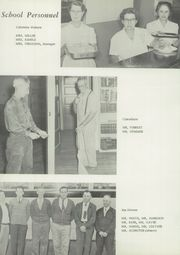 Page 12, 1956 Edition, Smithsburg High School - Leopard Yearbook (Smithsburg, MD) online yearbook collection