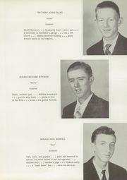 Page 15, 1956 Edition, Smithsburg High School - Leopard Yearbook (Smithsburg, MD) online yearbook collection