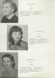 Page 16, 1956 Edition, Smithsburg High School - Leopard Yearbook (Smithsburg, MD) online yearbook collection