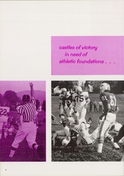 Page 10, 1974 Edition, Smithsburg High School - Leopard Yearbook (Smithsburg, MD) online yearbook collection