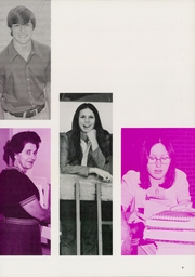Page 13, 1974 Edition, Smithsburg High School - Leopard Yearbook (Smithsburg, MD) online yearbook collection