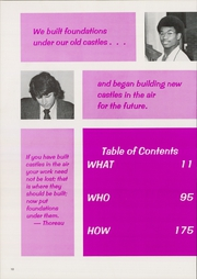 Page 14, 1974 Edition, Smithsburg High School - Leopard Yearbook (Smithsburg, MD) online yearbook collection