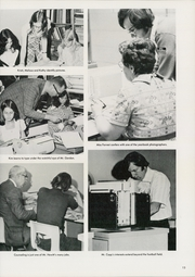 Page 17, 1974 Edition, Smithsburg High School - Leopard Yearbook (Smithsburg, MD) online yearbook collection